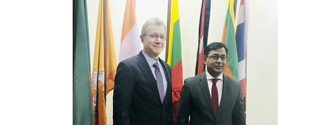 bay of bengal initiative for multi sectoral Bay of bengal initiative for multi-sectoral technical and economic cooperation 312 likes the bay of bengal initiative for multi-sectoral technical and.